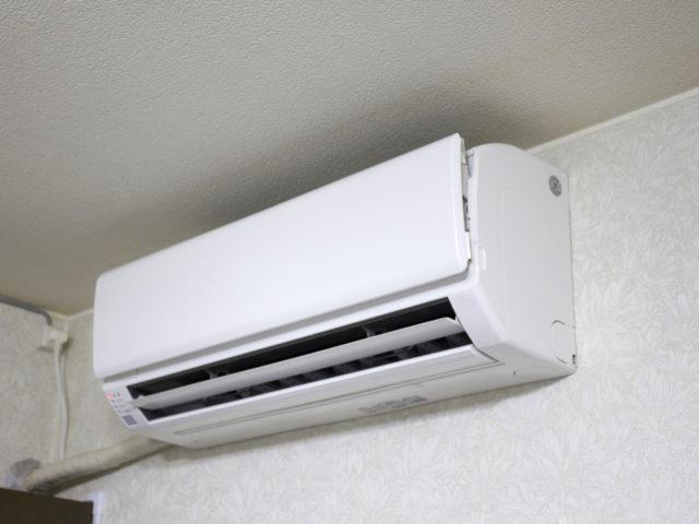 エアコン 取り付け工事費用 相場