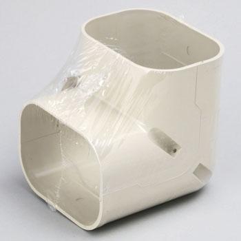 エアコン 配管カバー 取り付け方